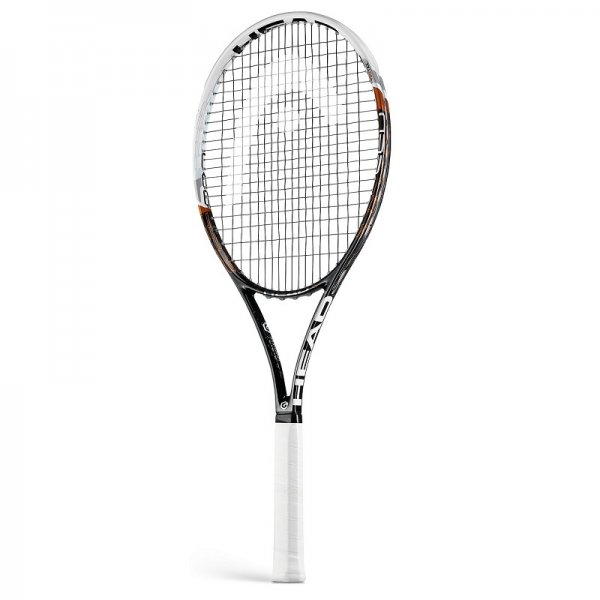 Tenisová raketa HEAD Graphene Speed Pro 18/20 grip L4 2013