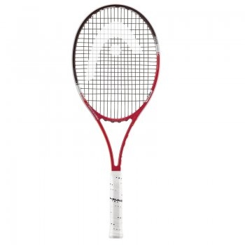 Tenisová raketa HEAD Youtek IG Prestige MP grip L4 2013