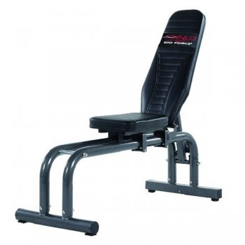 Posilovací lavice FINNLO 3817 BioForce Power Bench
