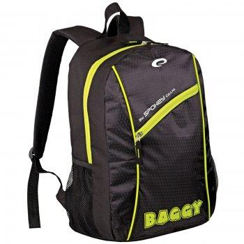 Batoh SPOKEY Baggy 15L zelený 76d8bd266d