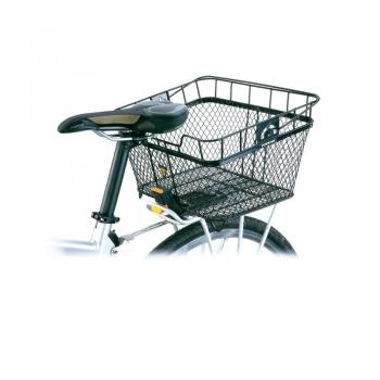 Jak připevnit nosič na kolo