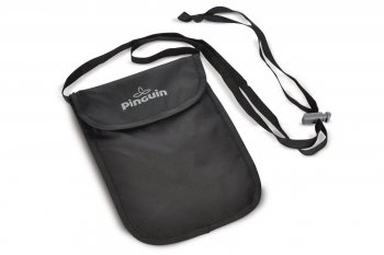 Kapsa na krk PINGUIN Neck security pocket S