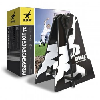 Slackline GIBBON Independence Kit 70