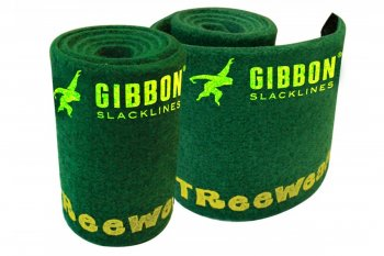 Slackline GIBBON Tree Wear