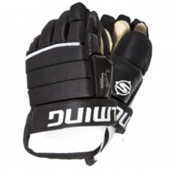 Hokejové rukavice SALMING Glove Signature