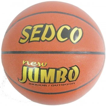 Basketbalový míč SEDCO Official 5 Jumbo