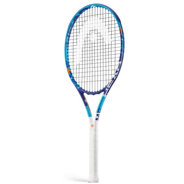 Tenisová raketa HEAD Graphene XT Instinct MP 2016 - vel. L2