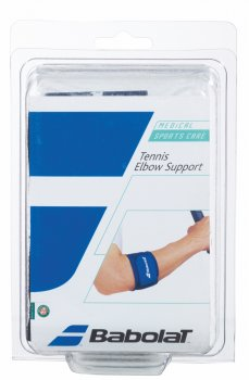 Bandáž lokte BABOLAT Tennis Elbow Support