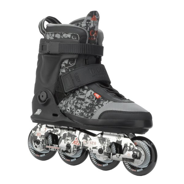 Inline brusle K2 IL Capo - 2015 - 39,5