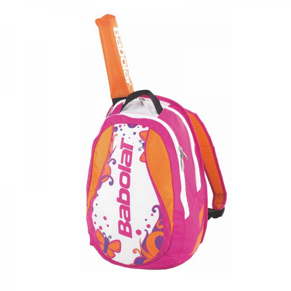 Tenisová taška BABOLAT Club Line Backpack Girl 2015