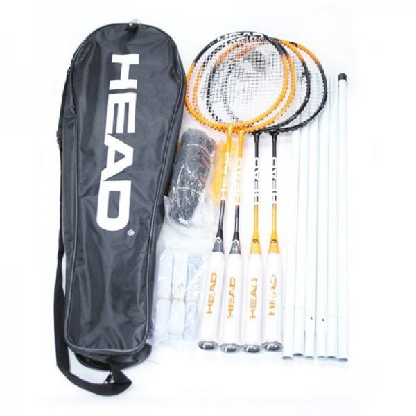 Badmintonový set HEAD Leisure Set