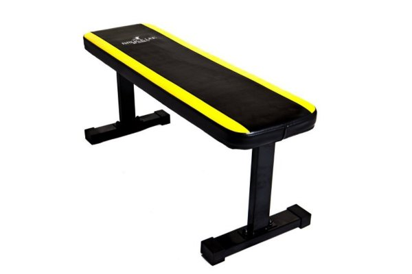Posilovací lavice BRUCE LEE Signature Flat Bench