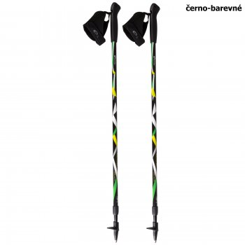 Trekingové hole SPOKEY Zigzag Nordic Walking