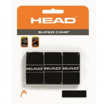 Tenisová omotávka HEAD Super Comp