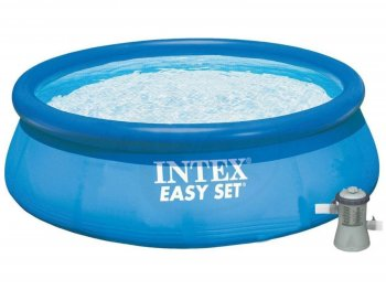 Bazén INTEX Easy Set 244 x 76 cm