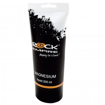Magnesium tekuté ROCK EMPIRE Liquid 200 ml