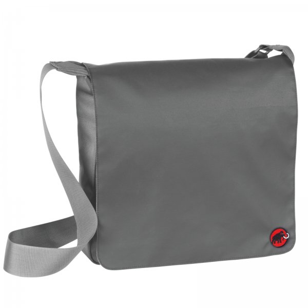 Taška MAMMUT Shoulder Bag Urban - šedá