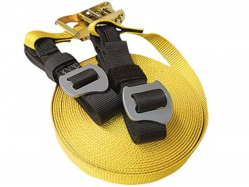 Slackline ROCK EMPIRE 20 m
