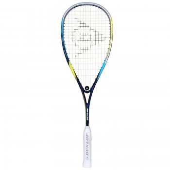 Squashová raketa DUNLOP Biomimetic II Evolution 130