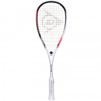 Squashová raketa DUNLOP Biomimetic II Evolution 120