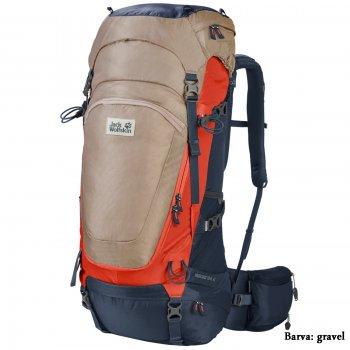 Batoh JACK WOLFSKIN Highland Trail 42 l 43766714ba