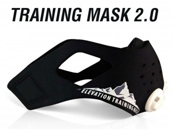 Tréninková maska ELEVATION Training Mask 2.0