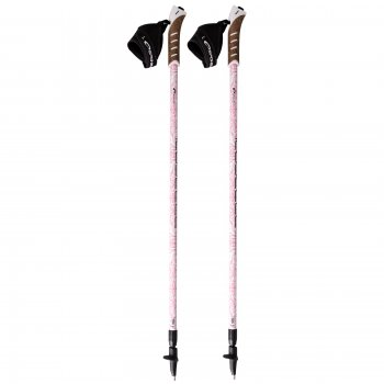 Trekingové hole SPOKEY Rosette Nordic Walking