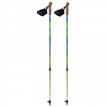 Trekingové hole SPOKEY Woody Nordic Walking