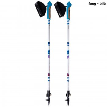 Trekingové hole SPOKEY Foog Nordic Walking