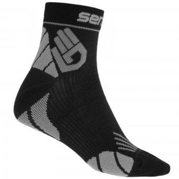 Ponožky SENSOR Marathon černo-šedé fef9d195357