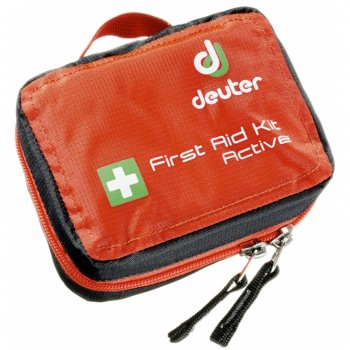Lékárnička DEUTER First aid kit active