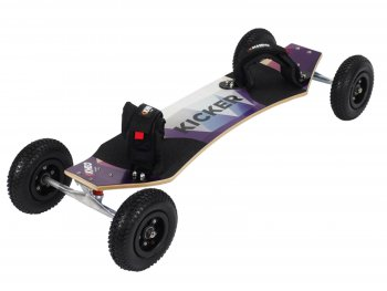 Mountainboard KHEO Kicker V3