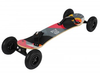 Mountainboard KHEO Flyer V2