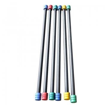 87805f50583 Aerobic tyč MASTER - 3 kg - 2. jakost