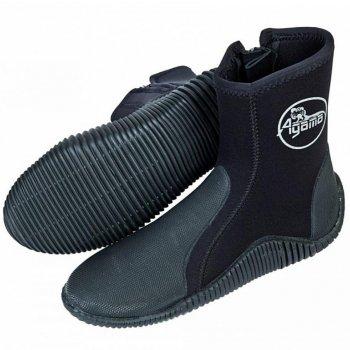 Neoprenové boty AGAMA Stream 5 mm - vel. 48 ba7b8a3a39