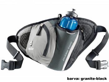 Ledvinka DEUTER Pulse Two
