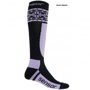 8d7f5fb43ea02 Ponožky SENSOR ThermoSnow Norway