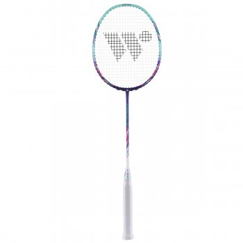 Badmintonová raketa WISH Xtreme Light 001 Lady