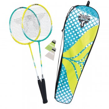 Badmintonový set TALBOT TORRO 2 Fighter