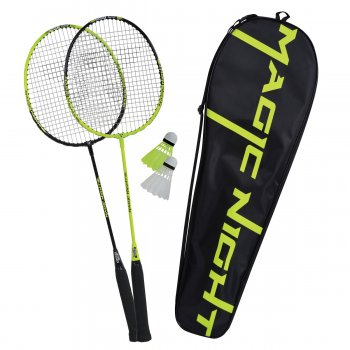 Badmintonový set TALBOT TORRO Magic Night LED