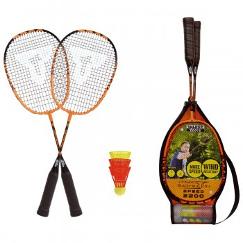 Speed badmintonový set TALBOT TORRO Speed 2200