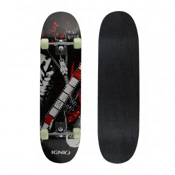 Skateboard SPARTAN Circle Star - Ignio