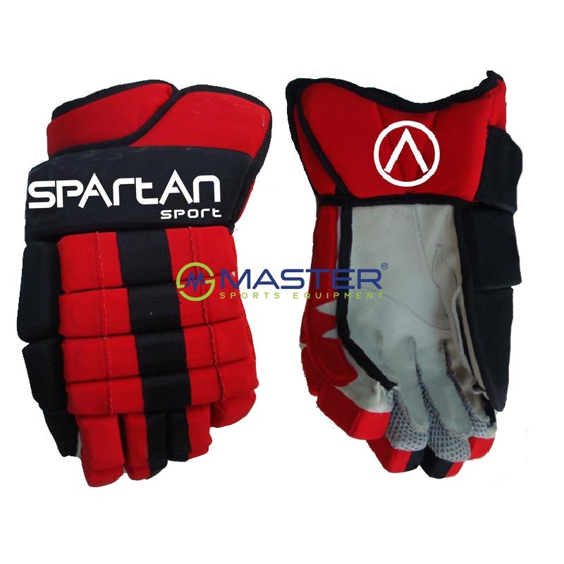 Hokejové rukavice - junior - 10