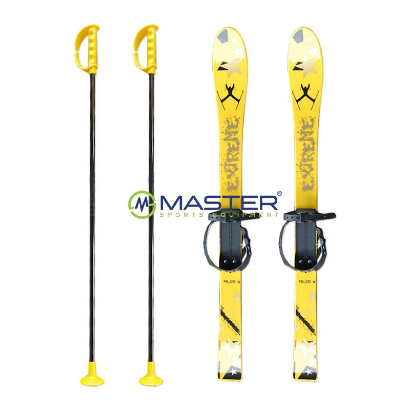 Baby Ski 90 cm - dětské plastové lyže  3cb3b4fe49f