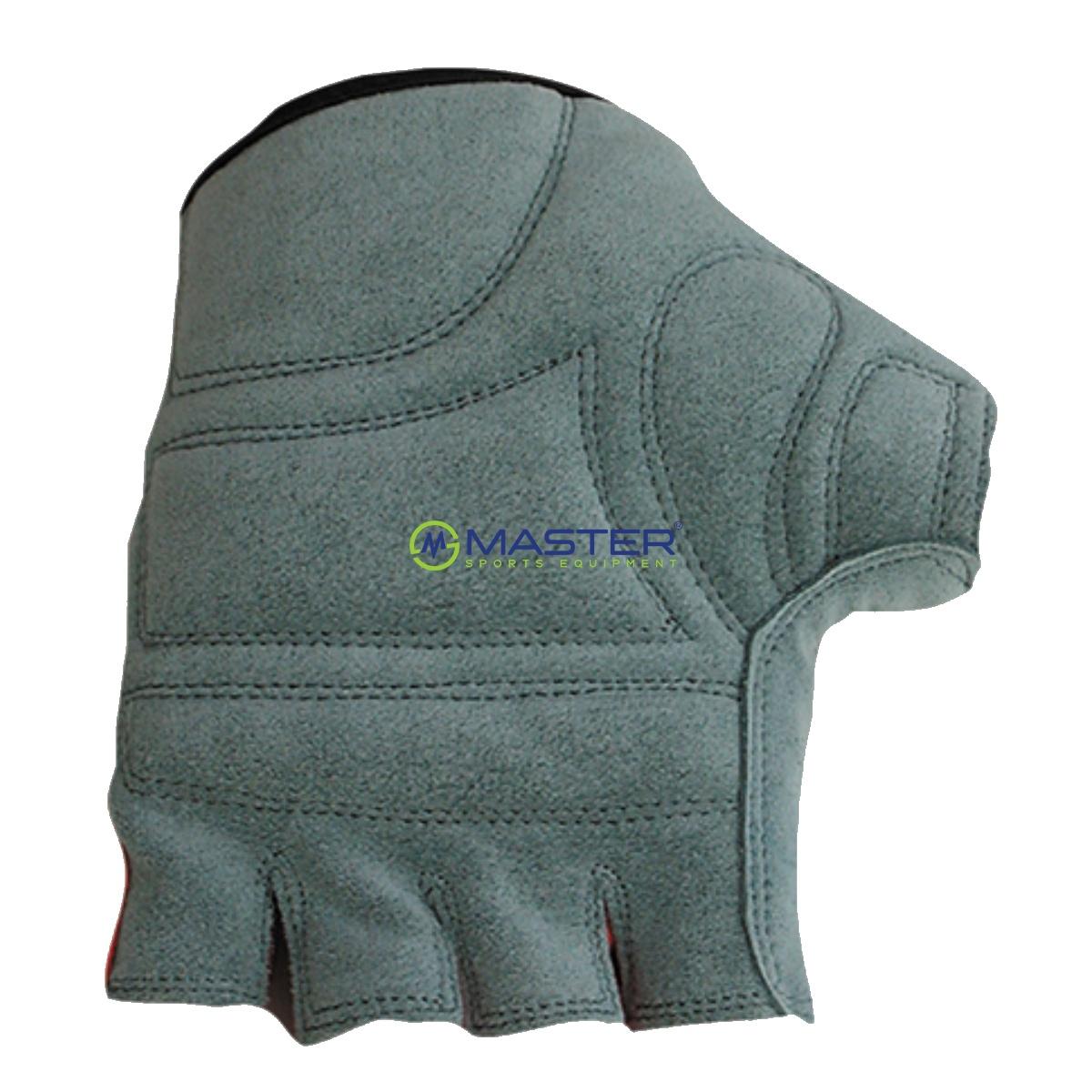 70c1449c311 Cyklo rukavice POLEDNIK Basic dětské - červené. Poslat odkaz