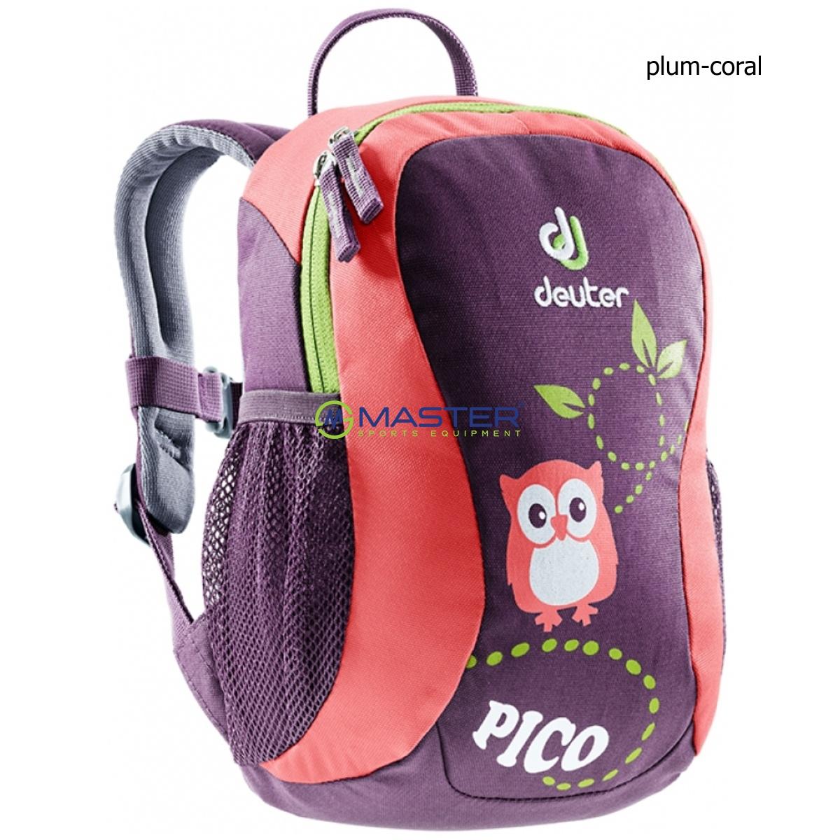 deb6e0cdce7 Dětský batoh DEUTER Pico 5 l