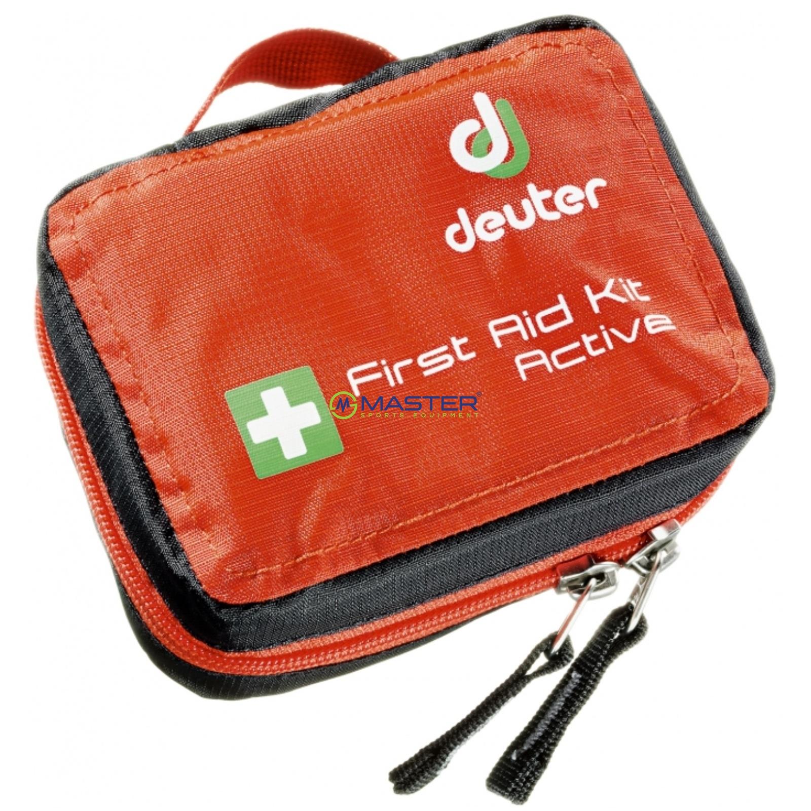 d70b648684 Lékárnička DEUTER First aid kit active