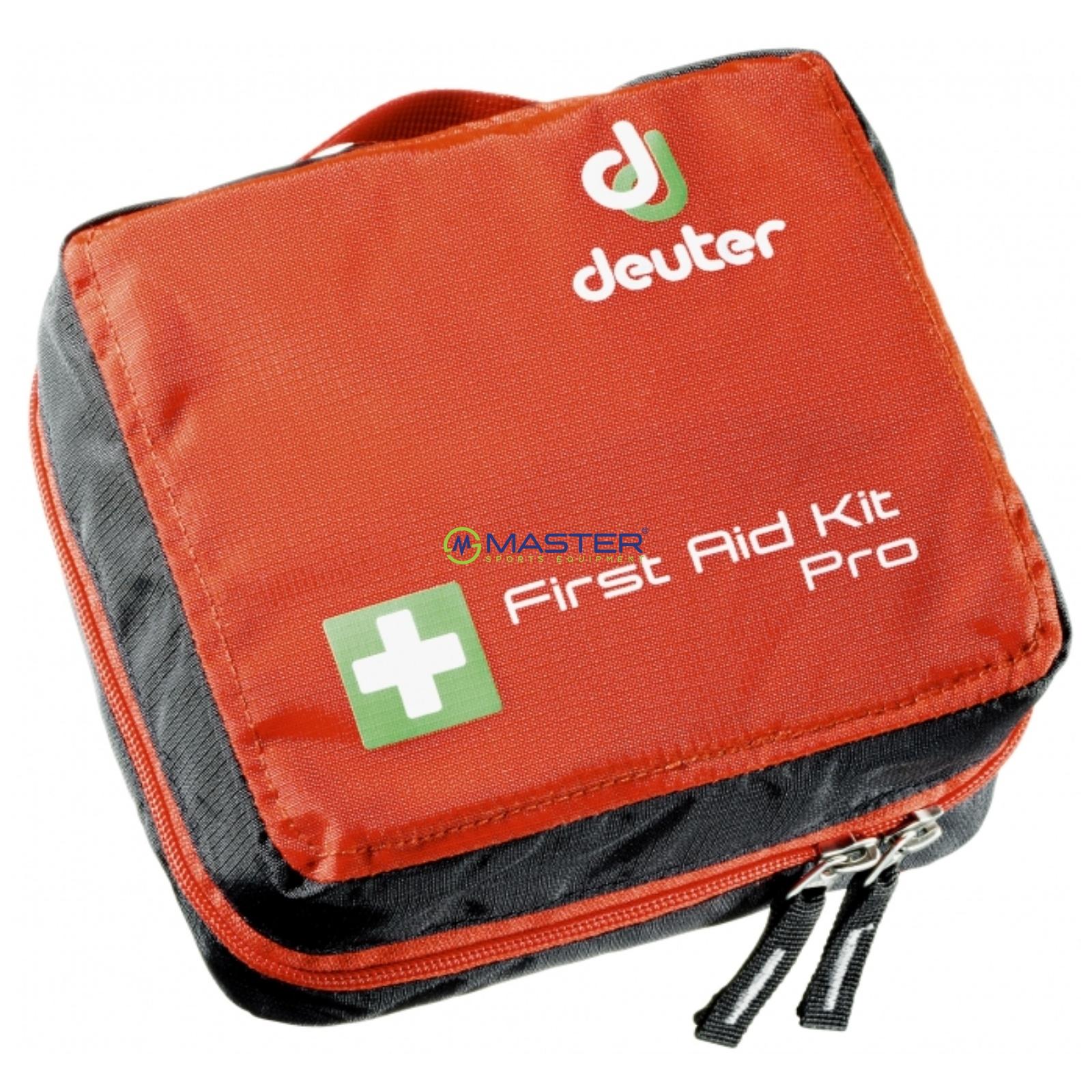 07764d4847 Lékárnička DEUTER First Aid Kit Pro