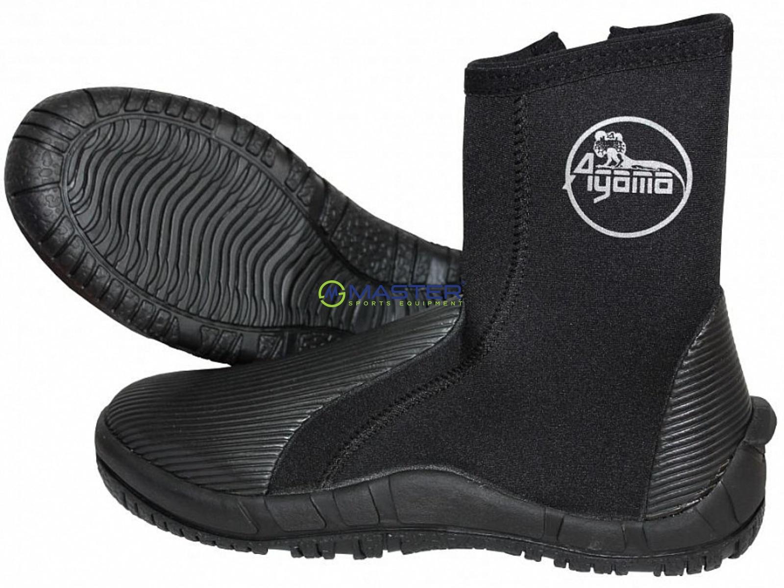 Neoprenové boty AGAMA Warcraft 5 mm - vel. 39  b2b5c57c67f