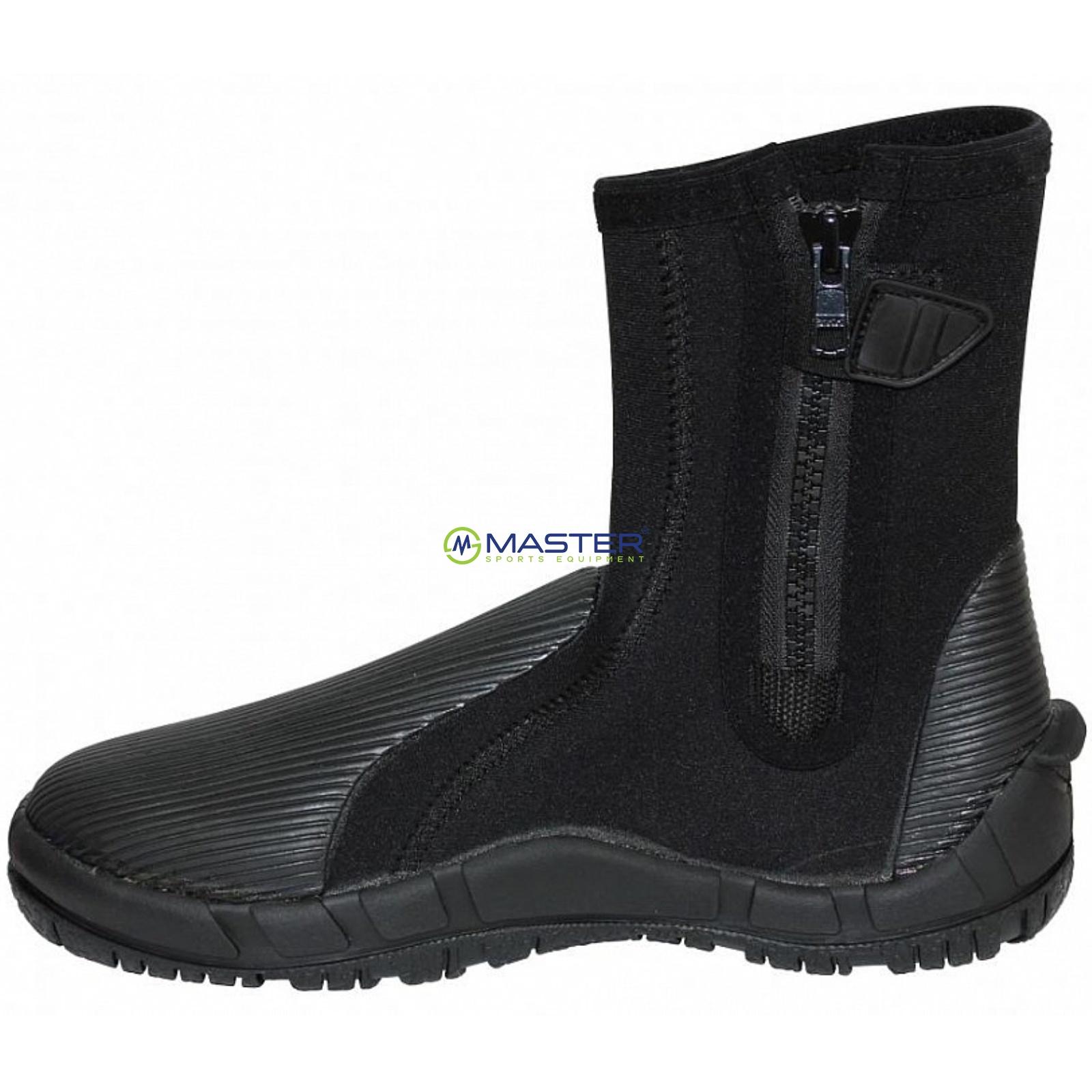 Neoprenové boty AGAMA Warcraft 5 mm  81be11c1f9